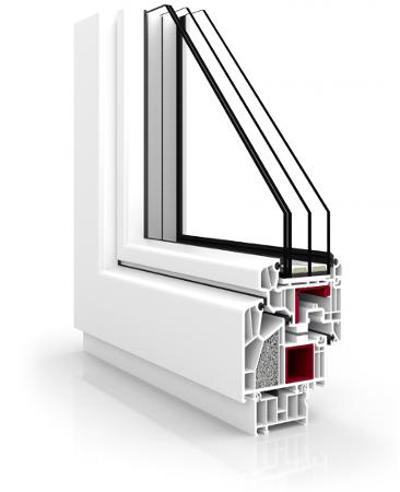 okno VR90 Synergy
