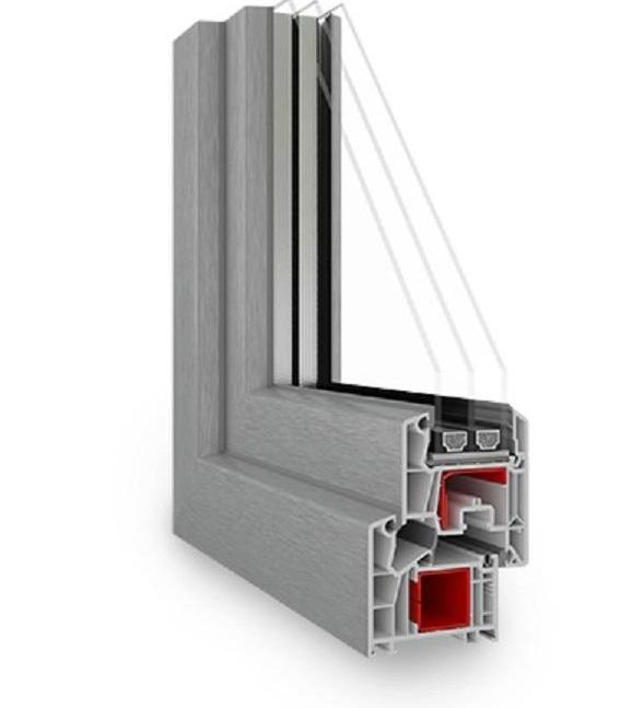 okno V76